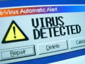 Virus Checker